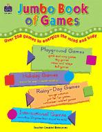 Jumbo Book of Games