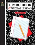 Jumbo Book of Writing Lessons (Enhanced eBook)