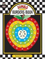 Jumbo Borders Book