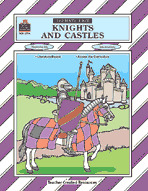 Knights and Castles Thematic Unit (Enhanced eBook)