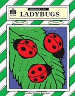 Ladybugs Thematic Unit (Enhanced eBook)