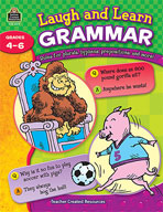 Laugh and Learn Grammar (Enhanced eBook)