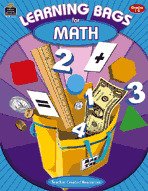 Lessons Using Learning Bags for Math, Grades 1-2