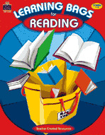 Lessons Using Learning Bags for Reading: Grades 1-2 (Enhanced eBook)