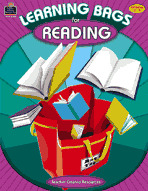 Lessons Using Learning Bags for Reading: Grades 3-4 (Enhanced eBook)