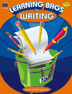 Lessons Using Learning Bags for Writing: Grades 3-4 (Enhanced eBook)
