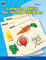 Listening Skills for Young Children (Enhanced eBook)