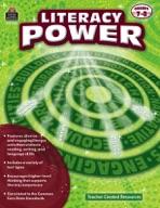Literacy Power Grade 7-8