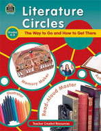 Literature Circles: The Way to Go and How to Get There (Enhanced eBook)