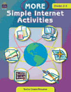 MORE Simple Internet Activities