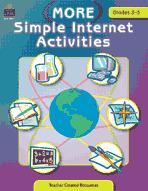 MORE Simple Internet Activities (Enhanced eBook)