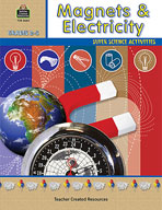 Magnets and Electricity (Enhanced eBook)