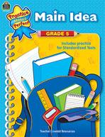 Main Idea: Grade 5 (Enhanced eBook)