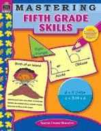 Mastering Fifth: Grade Skills-Canadian (Enhanced eBook)