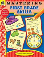 Mastering First: Grade Skills (Enhanced eBook)