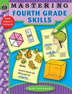 Mastering Fourth: Grade Skills (Enhanced eBook)