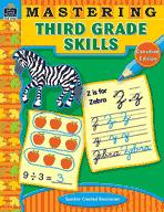 Mastering Third: Grade Skills-Canadian (Enhanced eBook)