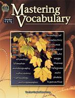 Mastering Vocabulary (Enhanced eBook)