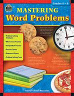 Mastering Word Problems (Enhanced eBook)