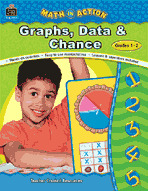Math In Action: Graphs, Data and Chance (Enhanced eBook)