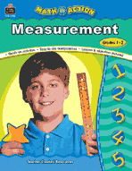 Math In Action: Measurement (Enhanced eBook)