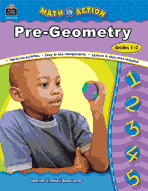 Math In Action: Pre-Geometry (Enhanced eBook)