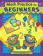 Math Practice for Beginners (Enhanced eBook)