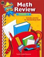 Math Review Grade 2