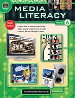 Media Literacy Grd 6