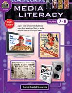 Media Literacy Grd 7-8
