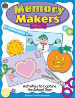 Memory Makers (Enhanced eBook)