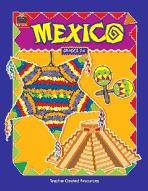 Mexico (Enhanced eBook)