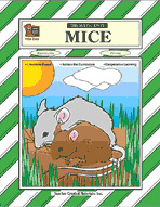 Mice Thematic Unit