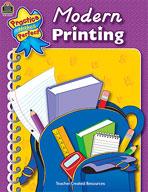 Modern Printing (Enhanced eBook)