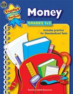 Money: Grades 1-2 (Enhanced eBook)