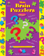 More Brain Puzzlers