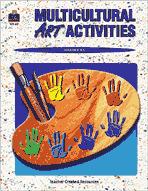 Multicultural Art Activities (Enhanced eBook)