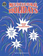 Multicultural Holidays (Enhanced eBook)