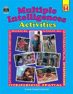 Multiple Intelligences Activities (Enhanced eBook)