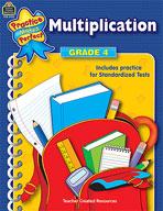 Multiplication Grade 4