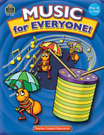 Music for Everyone!