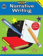 Narrative Writing: Grades 6-8 (Meeting Writing Standards Series) (Enhanced eBook)