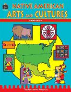 Native American Arts and Cultures (Enhanced eBook)