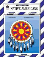 Native Americans Thematic Unit (Enhanced eBook)