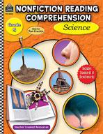 Nonfiction Reading Comprehension: Science: Grade 5 (Enhanced eBook)