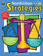 Nonfiction Strategies: Grades 4-8 (Enhanced eBook)