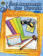 Novel Assessments for Novels