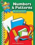 Numbers and Patterns: Grade K (Enhanced eBook)