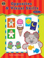 Opposites & Visual Skills