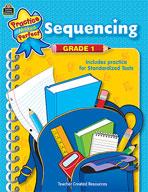 PMP: Sequencing: Grade 1 (Enhanced eBook)